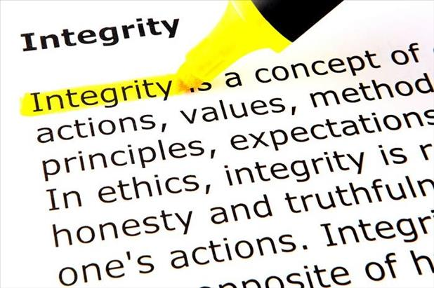 Workplace Integrity On The Job Advice IHireAdmin