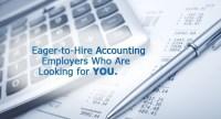 Accounting Jobs, Careers | iHireAccounting
