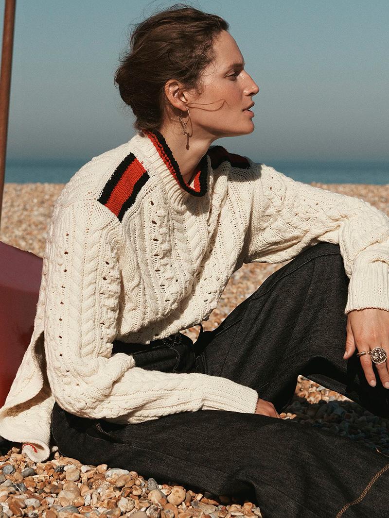 Vivien Solari   Vogue Mexico   IMG Models