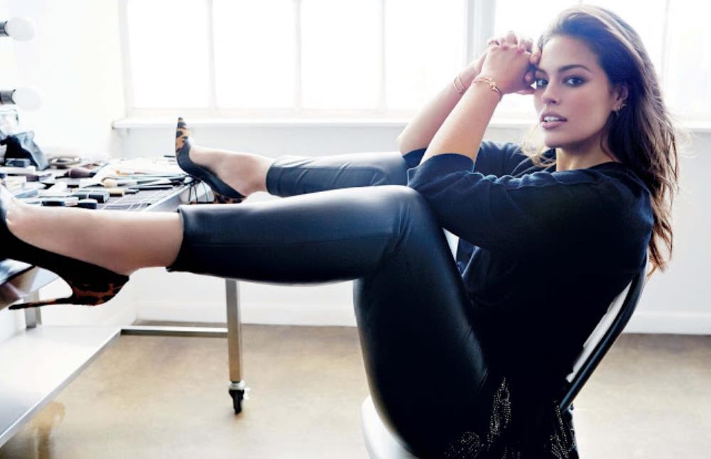 Ashley Graham IMG Models