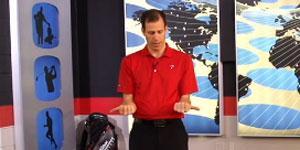 L'avant-bras de rotation (pronation / supination) test