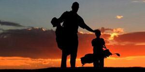 Est-spécialisation précoce assurer le succès dans le golf?