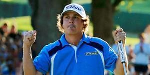 2,013 PGA Champion Jason Dufner