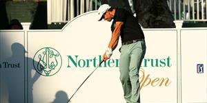 Le Top 6 attributs physiques des golfeurs d'élite