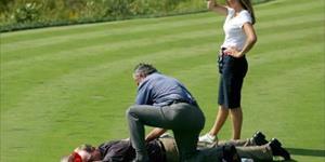 5 leçons tirées de la formation de ceux Avec Low Back Pain