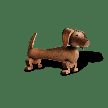 Kay Bojesen Hund Image