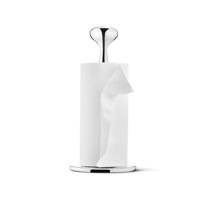 kitchen paper towel holder pre made cupboards alfredo roll georg jensen royaldesign