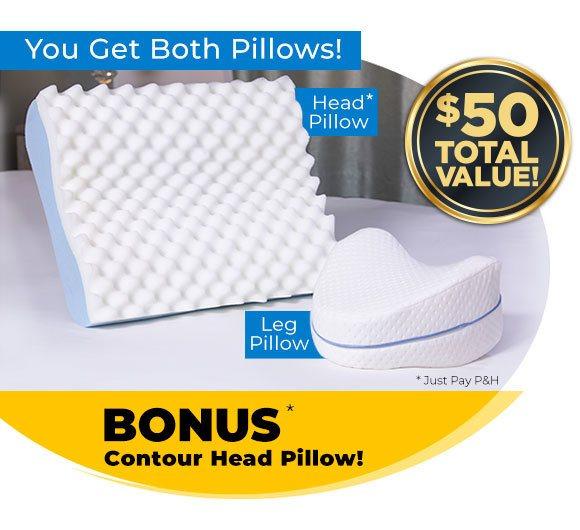 get legacy pillow online