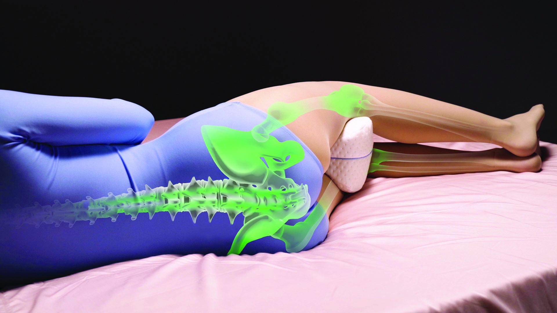 contour legacy leg pillow as seen on tv