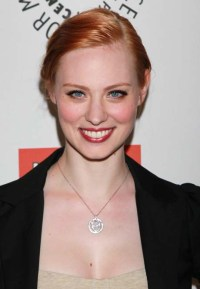 10 Things You Need To Know About Deborah Ann Woll
