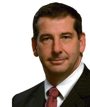 Reserve Bank of New Zealand deputy governor Bascand