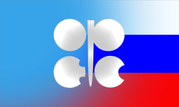 oil markets - OPEC said to be considering production cuts