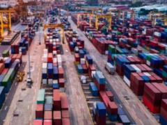 Due 7 May 2020 - China trade data for April