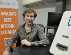 QuadrigaCX founder moved customer funds into his personal account - auditor