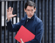 Rory Stewart says he is talking with Michael Gove about combining forces in Tory leadership race