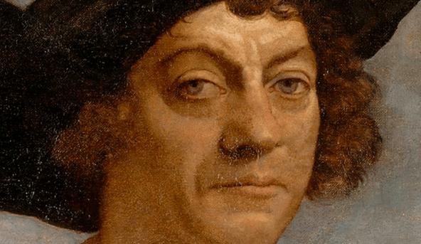 It's Columbus Day