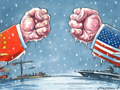US actions against Chinese media has caused serious negative impact on bilateral relations