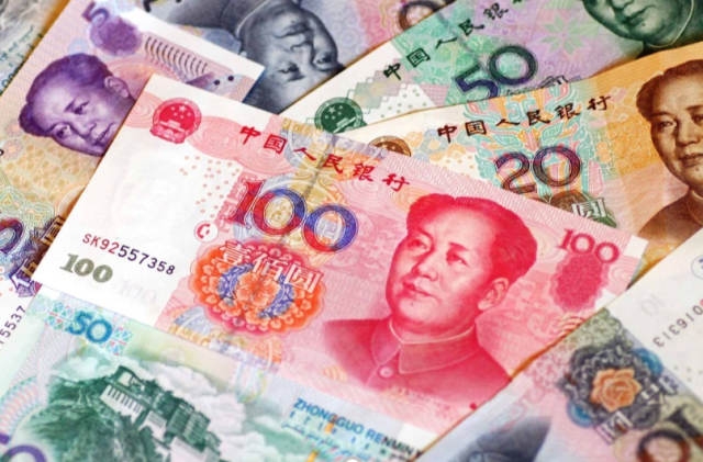 What's next for the Chinese yuan