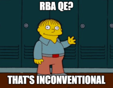 The first Tuesday of the month means its RBA day! But not this month. (Watch out for a February rate cut though).