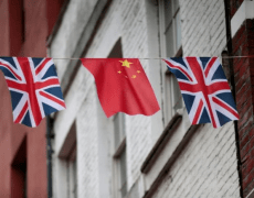 China temporarily suspends Shanghai-London Stock Connect scheme