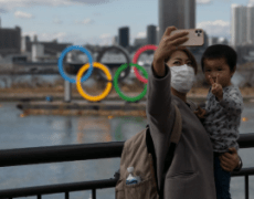 Tokyo Metropolitan Government says the coronavirus may be spreading in the capital