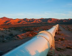 Pipeline operators asking oil producers to reduce output, growing glut is overwhelming storage capacity