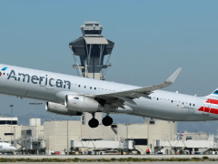 American Airlines reportedly plans 30% reduction of management, administrative staff
