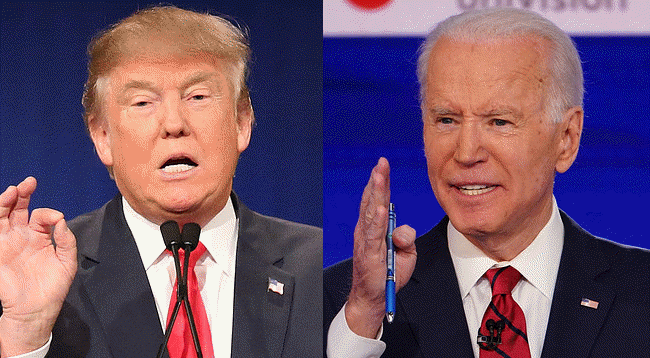 An opinion piece in the Financial Times that gives a heads up for a fiery debate with Biden.
