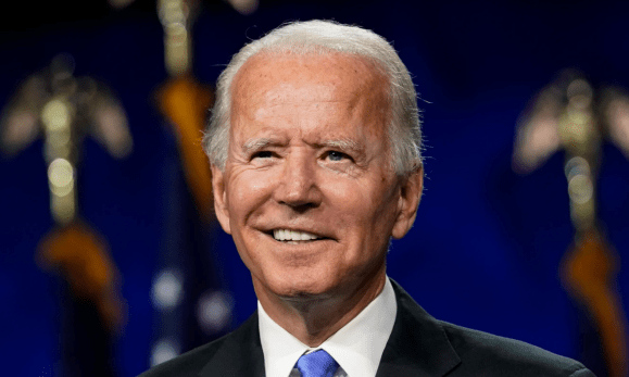 The Biden campaign have announced they raised more than $380m in September, and they now have more than $430m in campaign cash on hand.