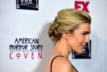 Hotel Lily Rabe American Horror Story