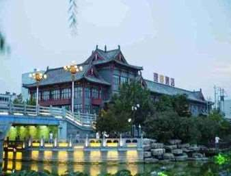 Book Super 8 Hotel Kaifeng Qing Min With Tajawal Book Now