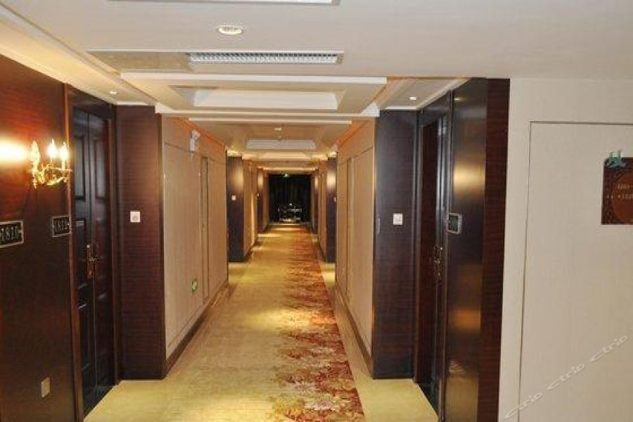 Book Hefei Haoxin Holiday Hotel With Tajawal Book Now At