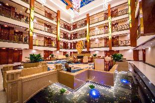 Book Runduinterational The Springs Hotel With Tajawal Book