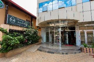 Biryogo Hotels Accommodation