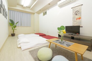 Book Apartment In Tennoji N3 With Tajawal Book Now At Best