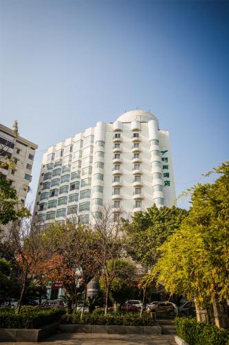 Book Shaoguan Yutian Hotel With Tajawal Book Now At Best