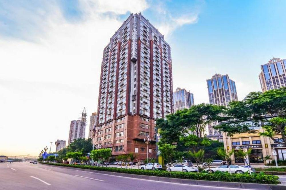 Book Jinjiang Inn Chongqing Shopping Entertainment