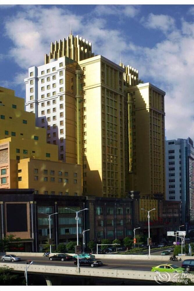 Hotels Airport Huizhou Pingtan Airport China Hotels