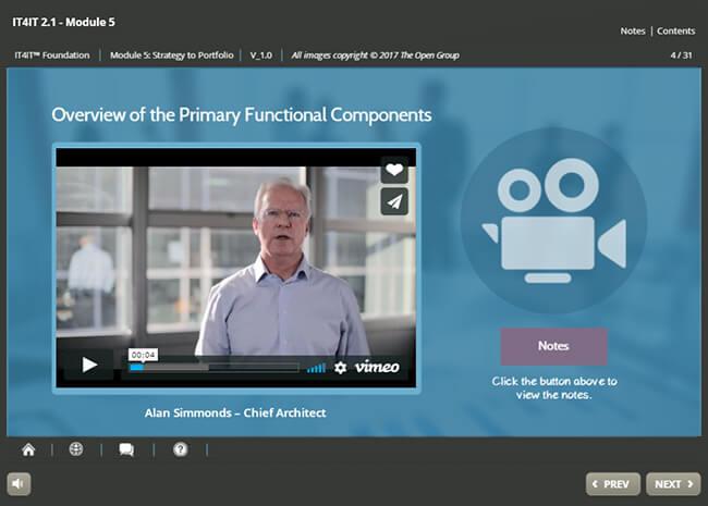IT4IT™ Foundation (v2.1) Screenshot 5