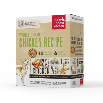 Honest Kitchen Dog Food Revel Hollywood Feed