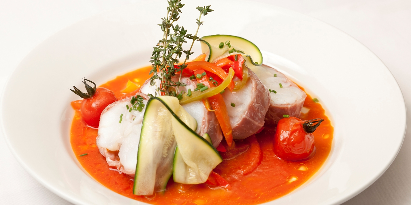 Monkfish Tails Recipe  Great British Chefs