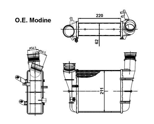 Gm Inline 4 Cylinder Engine GM 2.4 Industrial Engine