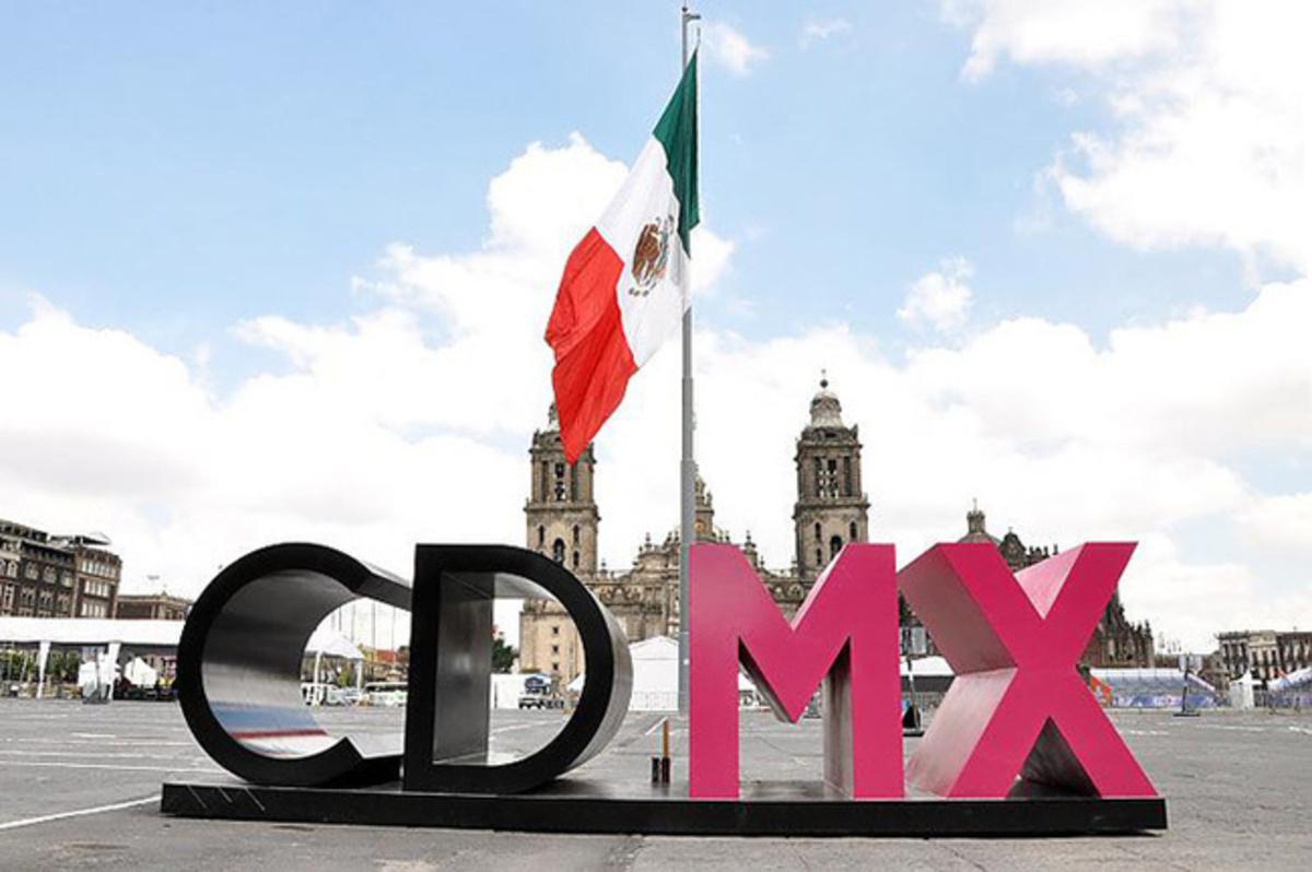 Resultado de imagen para CDMX