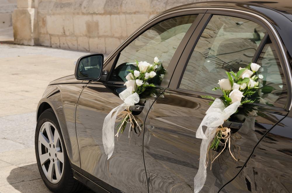Hochzeitsparty eskaliert Schsse beim Autokorso