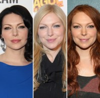 Is Orange Is the New Black's Laura Prepon Hotter With Red ...