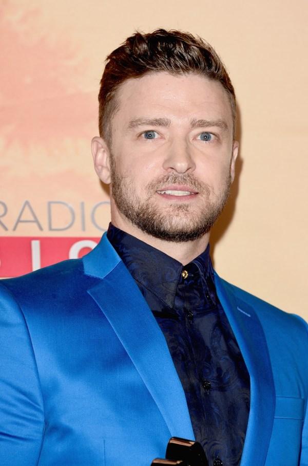 Justin Timberlake Son Silas