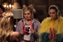 Scream Queens Season 2 Add Four Cast Members - Year of Clean