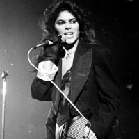 Prince pays tribute to late  Denise Matthews.