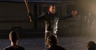 REVIEW: The Walking Dead – Season 6 finale
