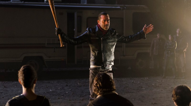 REVIEW: The Walking Dead – Season 6 finale